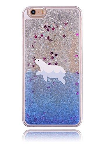 polar bear iphone case - 6
