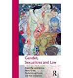 Gender, Sexualities and Law, , 0415628741