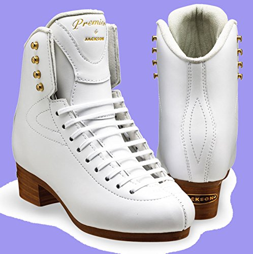 Jackson Skate Boots - 1