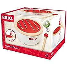 BRIO Musical Drum Baby Toy