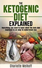 Buy the Paperback version and get the Kindle book for FREE!What is this book about?This book is designed to explain everything you need to know about ketogenic diet. It will explain what happens to your body during ketogenic diet, why these t...