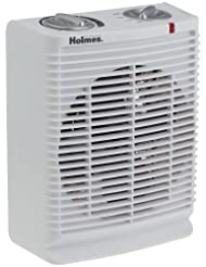 Holmes Portable Desktop Heater with Comfort Control Thermosta...