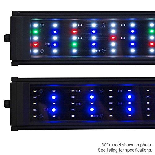 """Beamswork DA FSPEC LED Aquarium Light Pent Freshwater 0.50W (50cm - 20"""")"""
