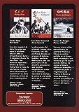 Akira Kurosawa 3-dvd box set *Spanish subtitles* [NTSC/REGION 1 & 4 DVD. Import-Latin America] Red Beard / Seven Samurai / Throne of Blood - No English options