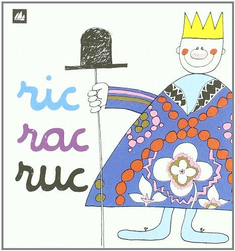 (Ric, rac, ruc )