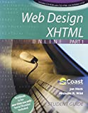 Student Guide for Web Design / Xhtml1 Online 9780757510250