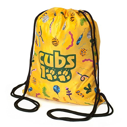 12c673ca6 Cubs100 Tote Bag cubs 100 year bag: Amazon.co.uk: Luggage