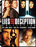 Lies and Deception Box Set (Mr. and Mrs. Smith / True Lies / Entrapment / Black Widow)