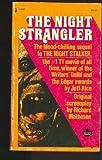 Night Strangler, Jeff rice, 0671783521