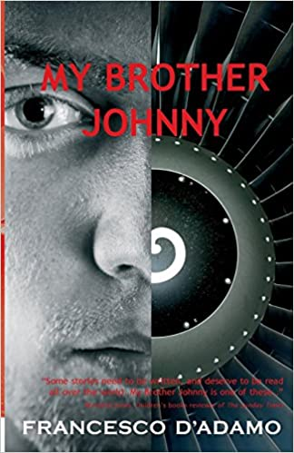 My Brother Johnny (Aurora New Fiction)