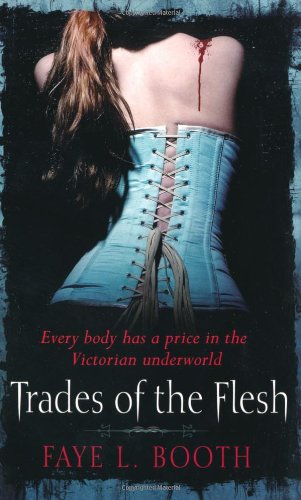 book cover of Trades of the Flesh
