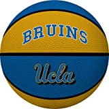 NCAA UCLA Bruins Alley Oop Youth Size Basketball by Rawlings