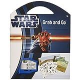 Trends International Sandylion Star Wars The Saga Grab and Go Stickers