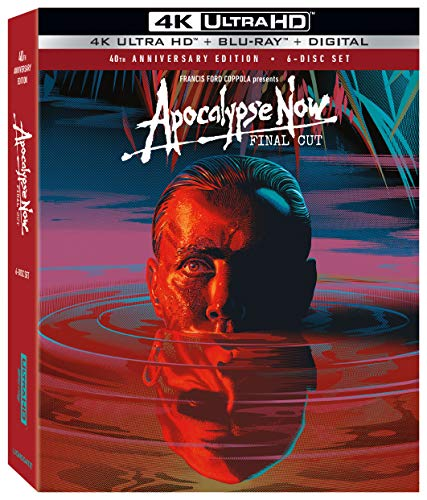 Apocalypse Now Final Cut [Blu-ray] ()