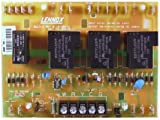 amazon com fascoh 48k98 lennox bcc3 blower control circuit board rh amazon com Basic Air Conditioning Wiring Diagram Lennox Package Unit Wiring Diagrams