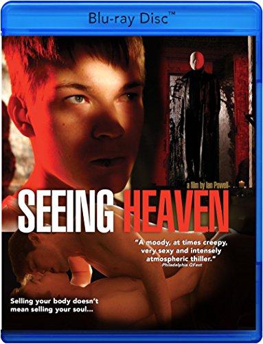 Seeing Heaven [Blu-ray]