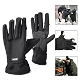 NEW Photography Winter Gloves Mittens For EOS Canon 710D 700D 650D 550D 60D 7D