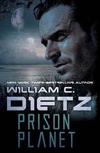 Prison Planet cover