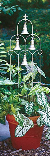 Potter Trellis Weather Resistant Wrought