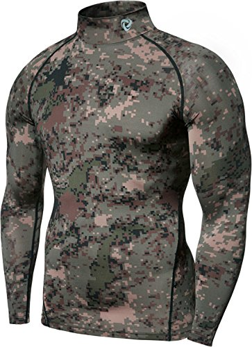 TM-T32-XB_X-Small j-s Tesla Men's Thermal