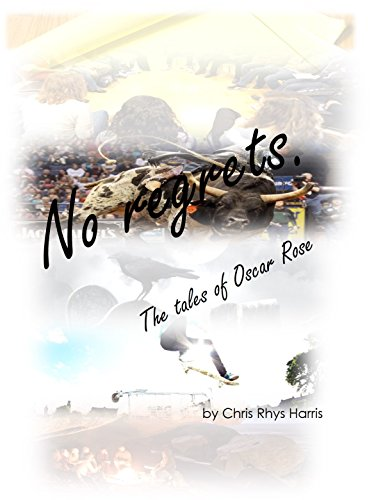 No Regrets. The tales of Oscar Rose: Part 4: Dallas Buyers Club