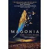 By Maria Dahvana Headley - Magonia (2015-05-13) [Hardcover]