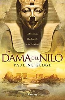 La dama del Nilo par Gedge