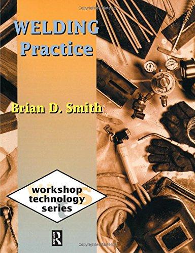 Welding Practice