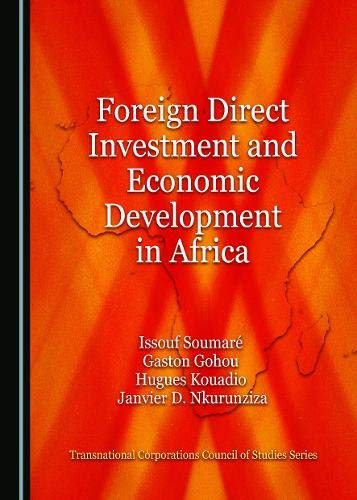 Foreign Direct Investment and Economic Development in Africa