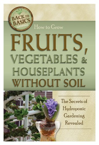 how-to-grow-fruits-vegetables-houseplants-without-soil-the-secrets-of-hydroponic-gardening-revealed-back-to-basics