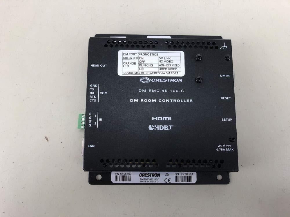 Crestron DM RMC 4K 100 C   B011FDT7G8