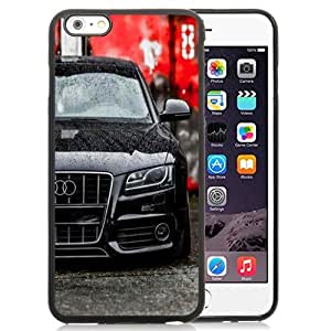 New Personalized Custom Designed For iPhone 6 Plus 5.5 Inch Phone Case For 2014 Audi R8 Coupe Phone Case Cover wangjiang maoyi