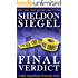 Final Verdict (Mike Daley/Rosie Fernandez Legal Thriller Book 4)