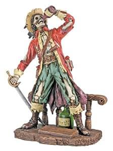 Captain Morgan - Collectible Figurine Statue Sculpture Figure Pirate