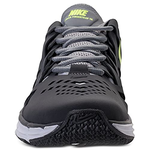 Nike Men's Lunar Fingertrap Tr Wide 4e Training Sneakers From Finish Line  chic