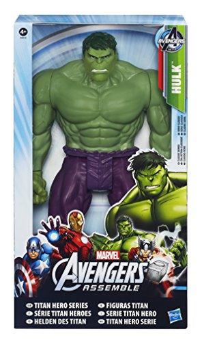 icineclub  Avengers  B0443eu40  Figurine Cinéma  Hulk  30 Cm