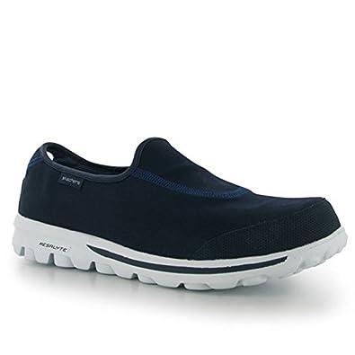 Skechers Chaussures en toile pour homme Go Walk Resalyte