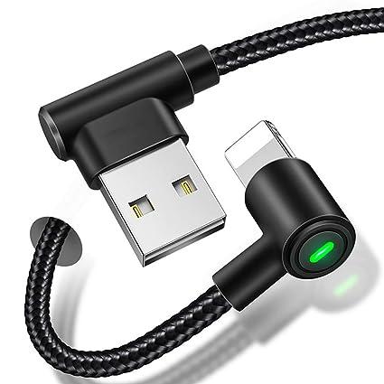 Zach-8 Cable De Cargador De Teléfono Móvil, Cable De Datos ...