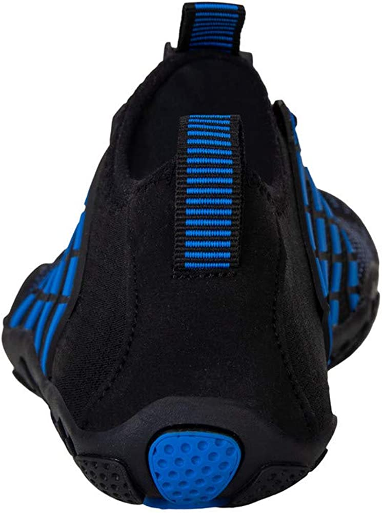 Surfing Boating Walking Hiking Water Shoes for Men and Women Barefoot Quick-Dry Aqua Sock Outdoor Athletic Sport Shoes for Kayaking