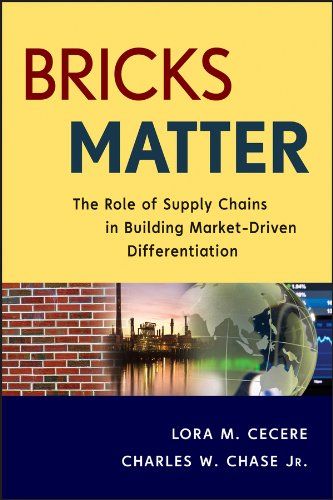 (Bricks Matter: The Role of Supply Chains in Building Market-Driven Differentiation)