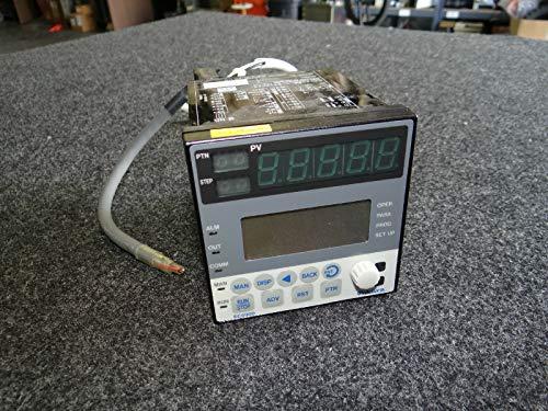 Ohkura EC5900 EC5918A1000ZM13 Digital Programmer / Controller