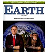 [ THE DAILY SHOW WITH JON STEWART PRESENTS EARTH (THE BOOK): A VISITOR'S GUIDE TO THE HUMAN RACE ] The Daily Show with Jon Stewart Presents Earth (the Book): A Visitor's Guide to the Human Race By Stewart, Jon ( Author ) Sep-2010 [ Hardcover ]