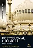 Postcolonial Literature, Wendy Knepper, 1408266652