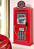 Smartbed - Armoire Petrol Pump Rouge