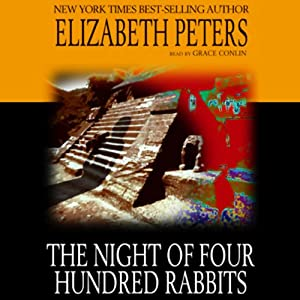 The Night of Four Hundred Rabbits Audiobook