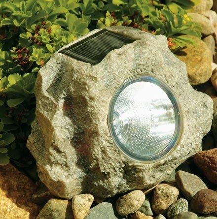 Sandstone Solar Light - 1
