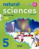 Natural Science. Primary 5. Student's Book. Amber - Module 2 (Think Do Learn) - 9788467396416