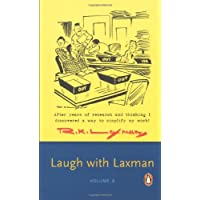 Laugh with Laxman