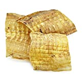 Barkworthies Trachea Chips in Bag for Pets, 1-Pound