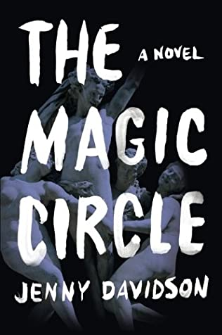 book cover of The Magic Circle